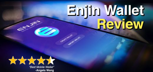 Enjin Wallet Review
