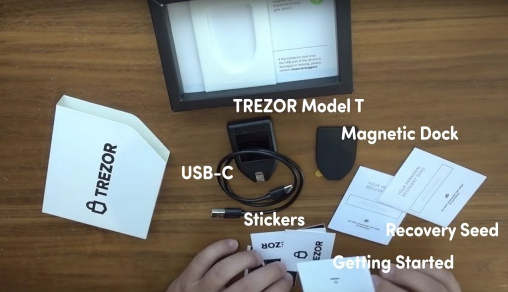 Keepkey Usb Cable Not Working Over An Hour And Trezor Is Still